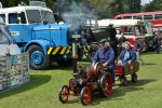Photograph of Abergavenny Steam Rally