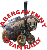 Abergavenny Steam Rally logo